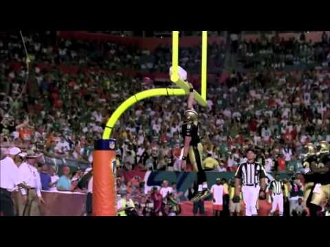 Greatest Moment In NFL 2012-2013