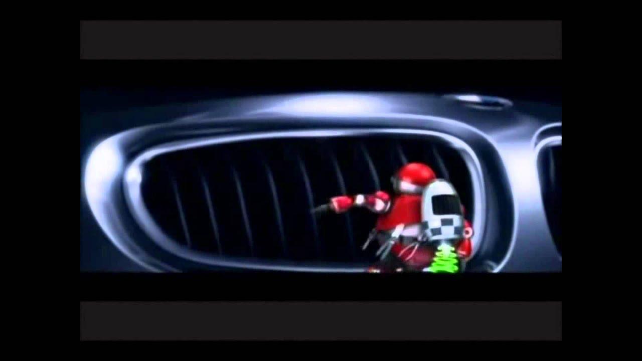 Thx Robot Logo Youtube