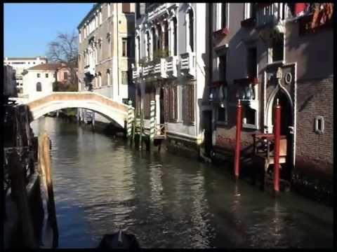 Venezia, la Serenissima (18-22 December 2007)