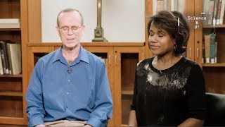 Dr. Richard Brown's Healing Power of the Breath