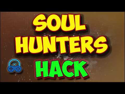 Soul Hunters Hack - Get free Coins and Diamonds