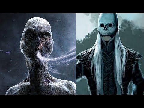 Who Created The Dementors And How? - Harry Potter Explained