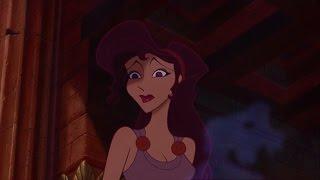 Meg ✘ WEAK [MEP part]
