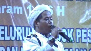 Maung Subang - Perayaan Tahun Baru Islam 1436 Part 1A