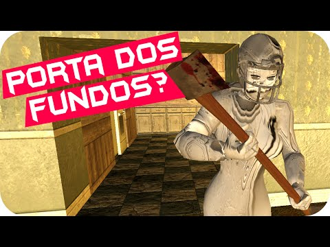 7 Days to Die - Porta Dos Fundos ?  #319