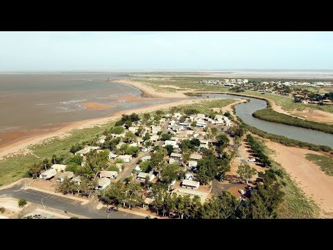 Destination WA - Discovery Parks Port Hedland