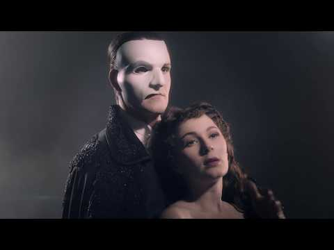 The Phantom of the Opera | London Trailer 2018