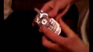 The Indestructible Motorola