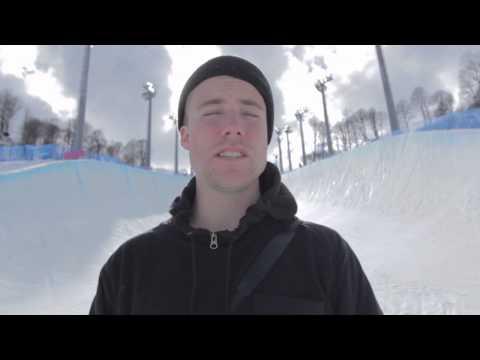 Sochi Olympic Test Event