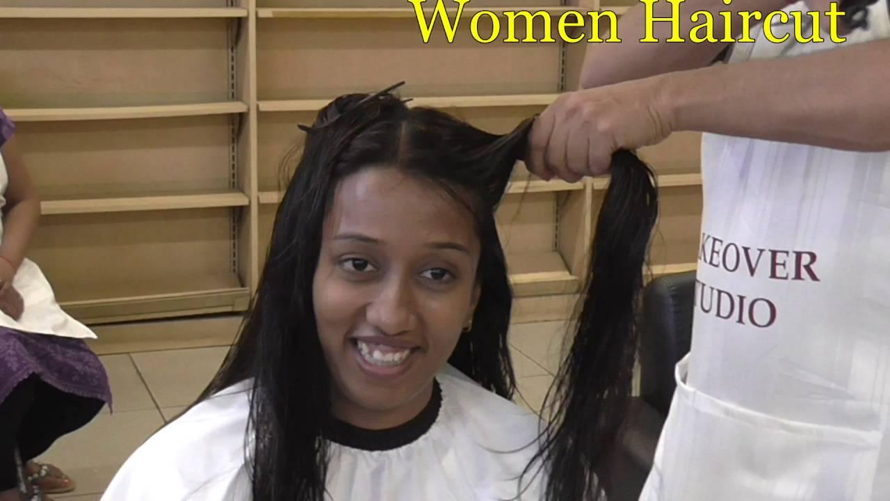 Haircut story site