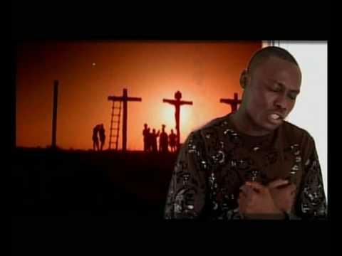 Chantre Boniface - j'ai vu un homme sur la croix