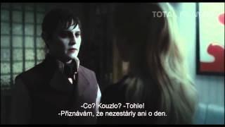 TEMNÉ STÍNY / DARK SHADOWS (2012) český HD trailer (tit)