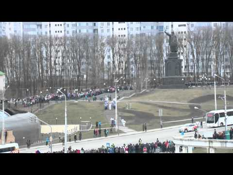 Белгородские спортсмены в олимпийских играх