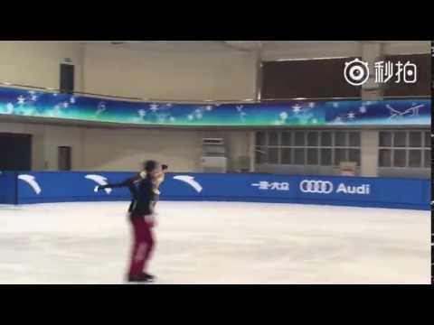 Cheng Peng & Yang Jin