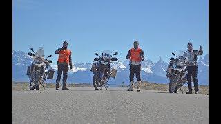 Viagem de Moto - Expedição Patagônia / Ushuaia   Parte 1