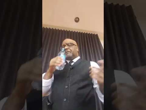 Dr. Boyce Watkins dropping forbidden knowledge at the University of Tennessee