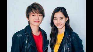 Nissy(西島隆弘)、新木優子とキュートなカップルダンスを披露 9 月 3 0 ...