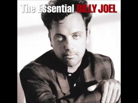I Go To Extremes  Billy Joel
