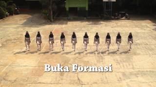 Simulasi LKBB 1 Tingkat Provinsi SMA Negeri 1 Tenggarong