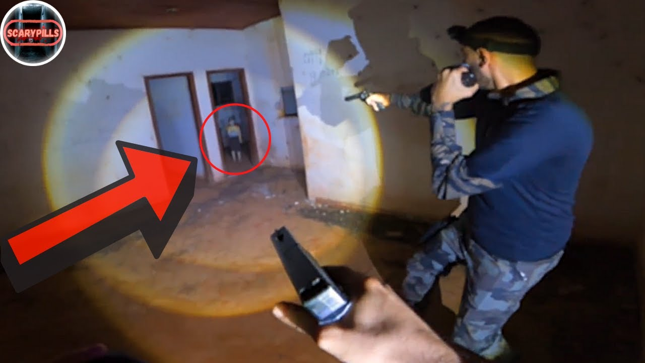 Top 6 Haunting Ghosts Caught On Camera Videos That Will Haunt You Forever (Hindi)