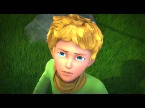 Маленький принц сериал мультфильм смотреть онлайн