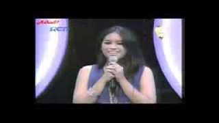 DEWI PUSPITA ANDINI Indonesian Idol