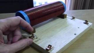 How To Make A Crystal Radio - No Batteries