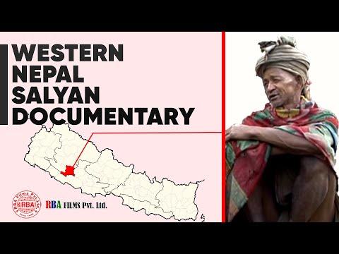 Western Nepal Salyan Documentary