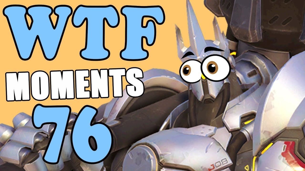 Overwatch - WTF Moments Ep.76 Galerisi