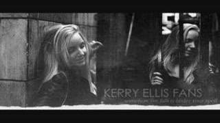 Kerry Ellis- No Good Deed (AMAZING ENDING)