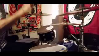 A Will Away - Here Again - Drum Cover thumbnail