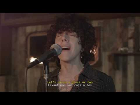 LP - Lost on You Live (Subtitulado Ingles - Español)