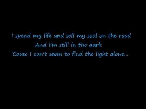 Styx - Man In The Wilderness ( With Lyrics )