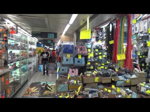 พักงาน เที่ยวฮ่องกง day4 - hongkong