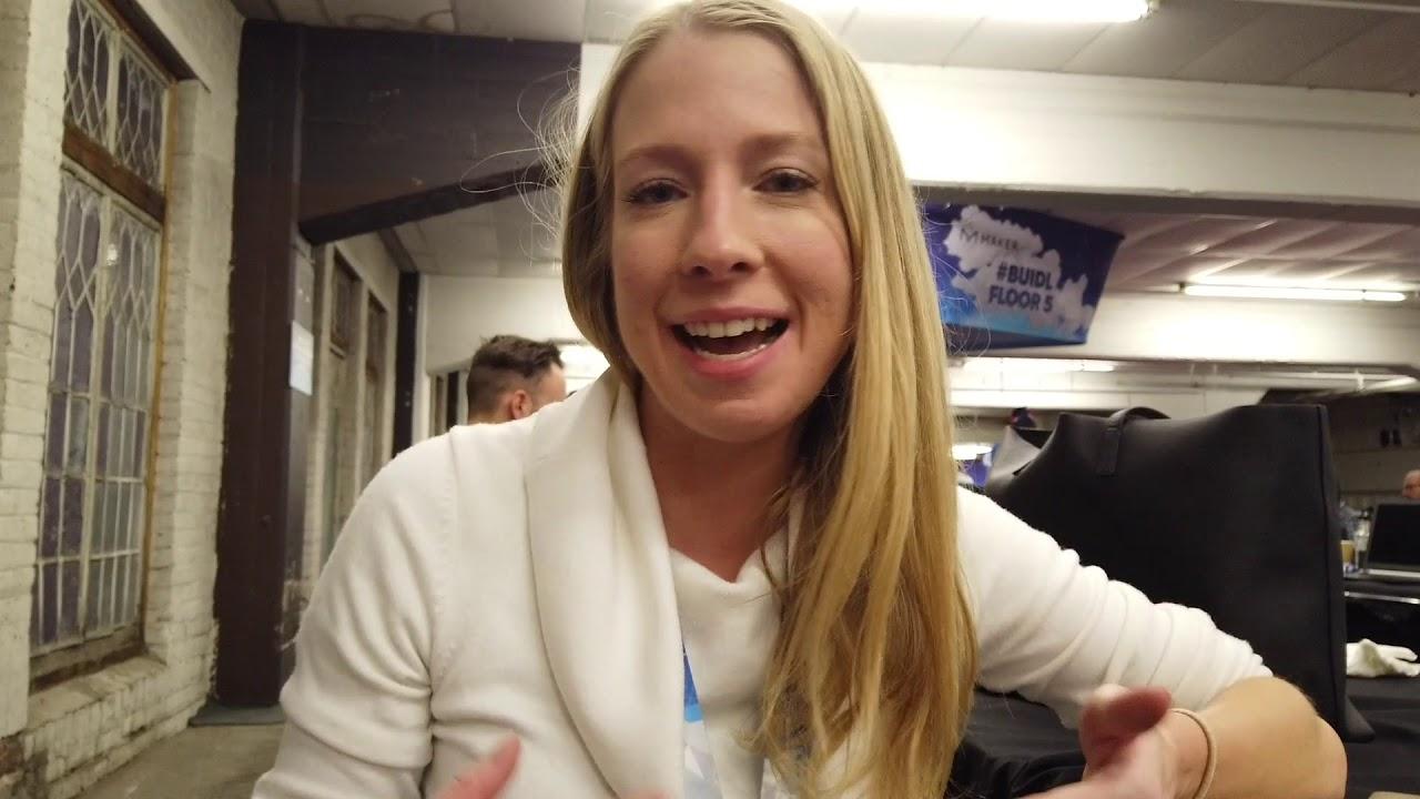 DeFi con Bitcoin - Entrevista a Carolyn Reckhow de Tbtc - YouTube