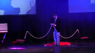 Cut and Restored Rope Magic Trick Thumbnail