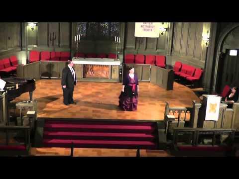 Carmen Final Duet - C'est Toi, C'est Moi