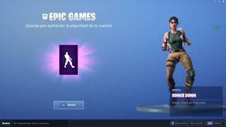 'NEW' COMPLETELY FREE FORTNITE DANCE BOOGIE DOWN THE NEW FORTNITE DANCE