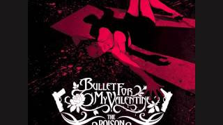 Bullet For My Valentine - Tears Don't Fall (Pitch Lowered)