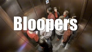2014 Funny Holiday Video - Aristotle Christmas Video Bloopers - Aristotle Interactive