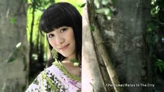 Perfume出演 サッポロ グリーンアロマ 「グリーンアロマ 香り楽しむ篇」