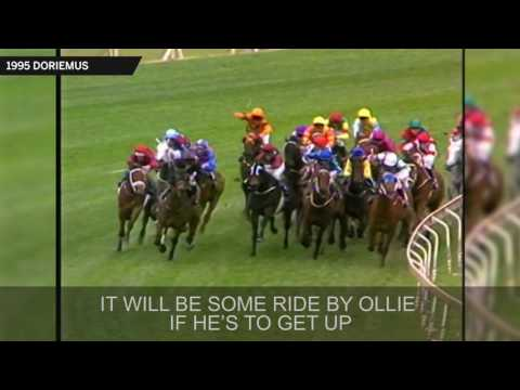 Greg Miles' Ultimate Caulfield Cup