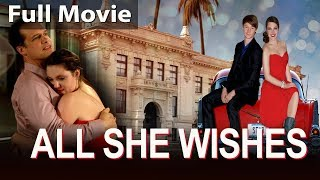 ALL SHE WISHES (2019) English Movies 2019 Full Movie | New Movies 2019 | Hollywood Movies 2019