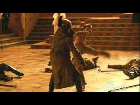 Frank Herberts Children of Dune - Eternity - Trailer