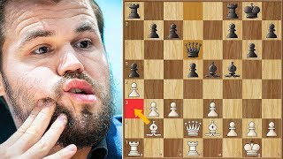 Anything Can Happen! || Carlsen vs MVL || Grand Chess Tour Finals (2019) | B2