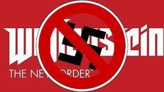 Verfassungswidrige Symbole und Videospiele: Wolfenstein - The New Order [German]