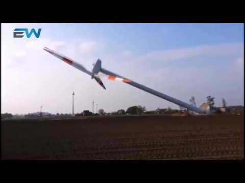 Wind Turbine Accidents
