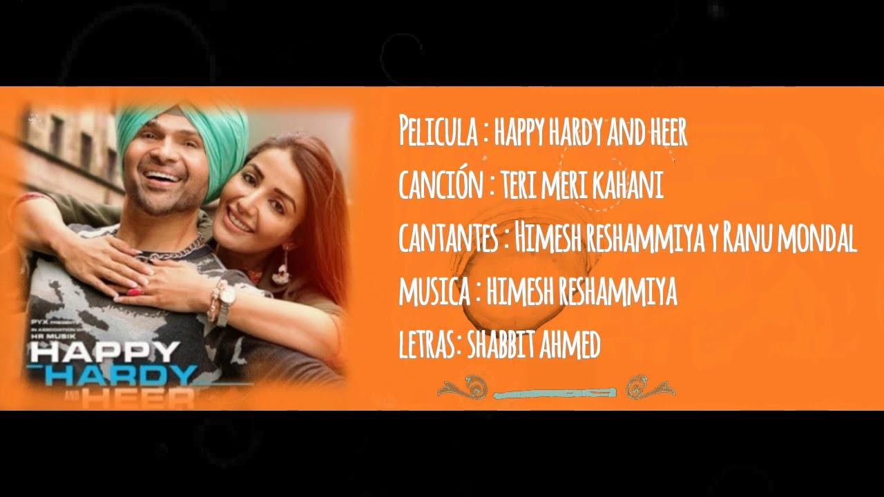 Download Teri Meri Kahani    Happy Hardy and Heer   Sub español
