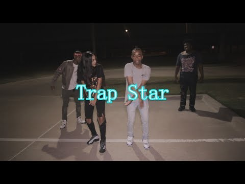 Trippie Redd - Trap Star (Dance Video) shot by @Jmoney1041