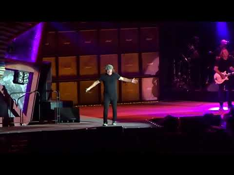 AC/DC - Play Ball - Domain Stadium Perth -...